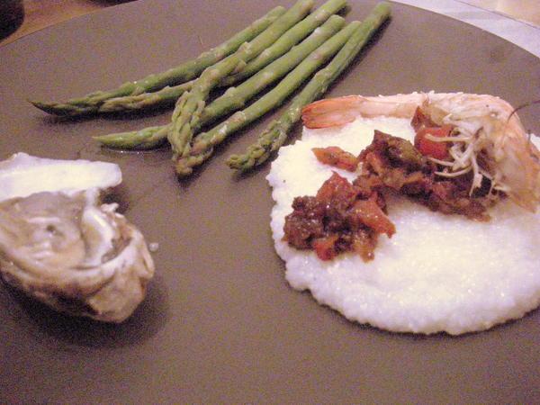 Shrimp Plancha Recipe images