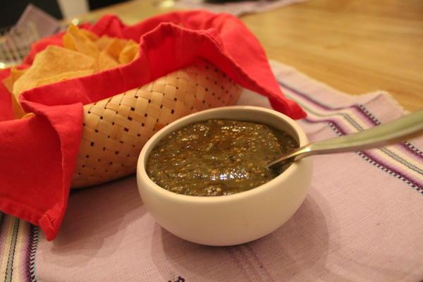 Verde Salsa