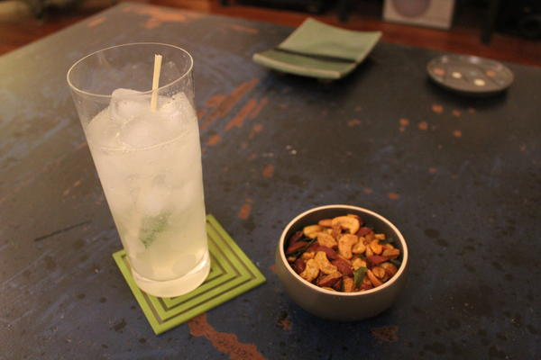 Thai Collins Highball
