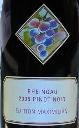 Rheingau Label