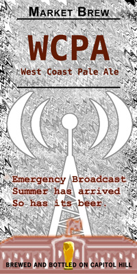 West Coast Pale Ale